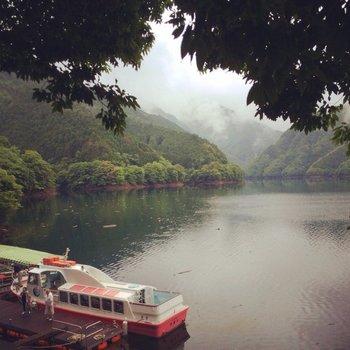 宮川ダム湖観光船望郷丸.jpg