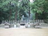 白虎隊十九士の墓2.jpeg